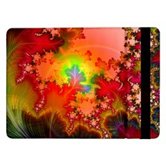 Background Abstract Color Form Samsung Galaxy Tab Pro 12 2  Flip Case