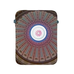 Statehouse Rotunda Apple Ipad 2/3/4 Protective Soft Cases by Riverwoman