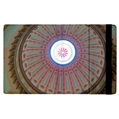 Statehouse Rotunda Apple Ipad Pro 12 9   Flip Case