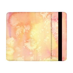 Pastel Salty Watercolor Texture Samsung Galaxy Tab Pro 8 4  Flip Case by tarastyle
