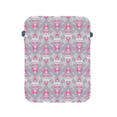 Seamless Pattern Background Apple Ipad 2/3/4 Protective Soft Cases by HermanTelo