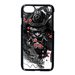 Sleeve Tattoo  Samurai Iphone 7 Seamless Case (black) by Sudhe