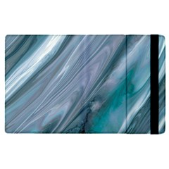 Agate Marble Apple Ipad Mini 4 Flip Case by tarastyle