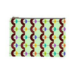 Zappwaits Retro 13 Cosmetic Bag (large) by zappwaits