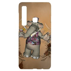 Funny Cartoon Elephant Samsung Case Others