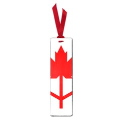 Canada Pearson Pennant, 1964 Small Book Marks by abbeyz71