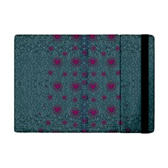 Lovely Ornate Hearts Of Love Ipad Mini 2 Flip Cases by pepitasart