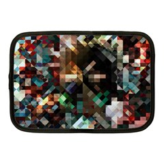 Abstract Texture Desktop Netbook Case (medium) by HermanTelo