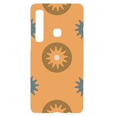 Flowers Screws Rounds Circle Samsung Case Others by HermanTelo
