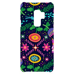 Get Busy Samsung S9 Plus Black Uv Print Case