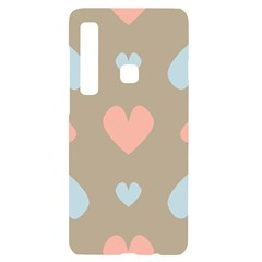 Hearts Heart Love Romantic Brown Samsung Case Others by HermanTelo