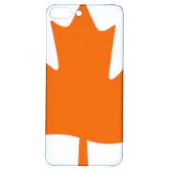 Logo Of New Democratic Party Of Canada Iphone 7/8 Plus Soft Bumper Uv Case
