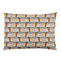 Seamless Pattern Background Abstract Pillow Case (two Sides)