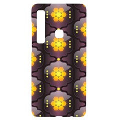 Pattern Background Yellow Bright Samsung Case Others by HermanTelo