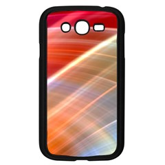 Wave Background Pattern Abstract Samsung Galaxy Grand Duos I9082 Case (black) by HermanTelo