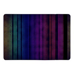 Abstract Background Plaid Apple Ipad Pro 10 5   Flip Case