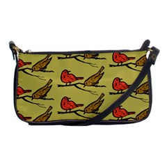 Bird Animal Nature Wild Wildlife Shoulder Clutch Bag