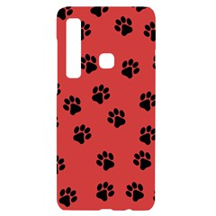 Paw Prints Background Animal Samsung Case Others by HermanTelo