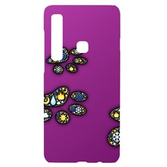 Footprints Paw Animal Track Foot Samsung Case Others by HermanTelo
