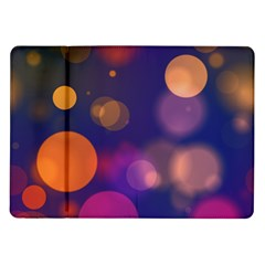 Seamless Pattern Design Tiling Samsung Galaxy Tab 10 1  P7500 Flip Case by HermanTelo
