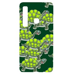 Seamless Turtle Green Samsung Case Others