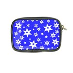 Star Background Pattern Advent Coin Purse Back