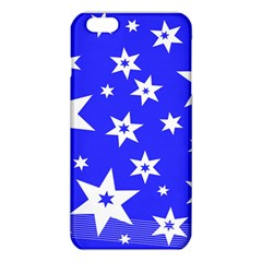Star Background Pattern Advent Iphone 6 Plus/6s Plus Tpu Case by HermanTelo