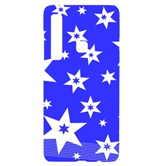 Star Background Pattern Advent Samsung Case Others by HermanTelo