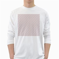 Wallpaper Abstract Pattern Graphic Long Sleeve T Shirt by HermanTelo