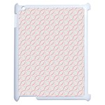 Wallpaper Abstract Pattern Graphic Apple iPad 2 Case (White) Front