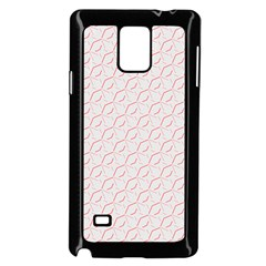 Wallpaper Abstract Pattern Graphic Samsung Galaxy Note 4 Case (black) by HermanTelo