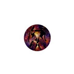 Zodiac Horoscope Astrology 1  Mini Buttons