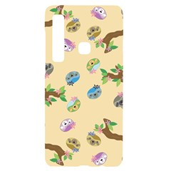 Sloth Neutral Color Cute Cartoon Samsung Case Others by HermanTelo