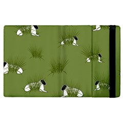 Sheep Lambs Apple Ipad Mini 4 Flip Case