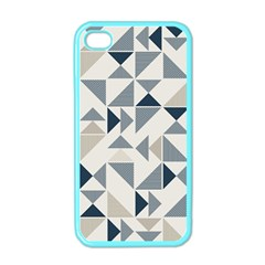 Geometric Iphone 4 Case (color)