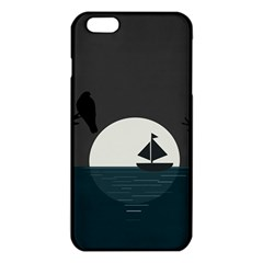 Birds Moon Moonlight Tree Animal Iphone 6 Plus/6s Plus Tpu Case by HermanTelo
