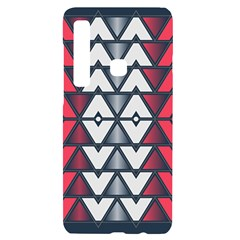 Background Colorful Geometric Unique Samsung Case Others by HermanTelo