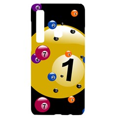 Billiard Ball Ball Game Samsung Case Others by HermanTelo