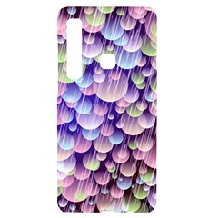 Abstract Background Circle Bubbles Space Samsung Case Others by HermanTelo