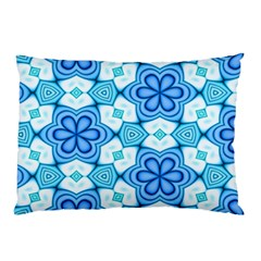 Pattern Abstract Wallpaper Pillow Case (two Sides)