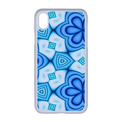Pattern Abstract Wallpaper Iphone Xr Seamless Case (white)