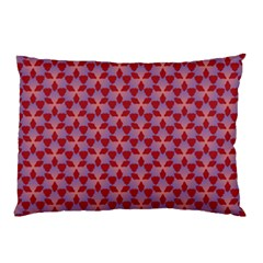 Pattern New Seamless Pillow Case (two Sides)