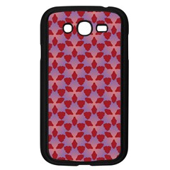 Pattern New Seamless Samsung Galaxy Grand Duos I9082 Case (black)
