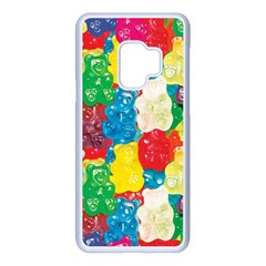 Gummy Bear Samsung Galaxy S9 Seamless Case(white)