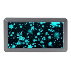 Background Black Blur Colorful Memory Card Reader (mini)