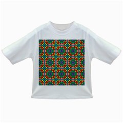Seamless Pattern Tile Tileable Infant/toddler T Shirts