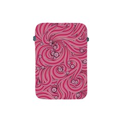 Pattern Doodle Design Drawing Apple Ipad Mini Protective Soft Cases