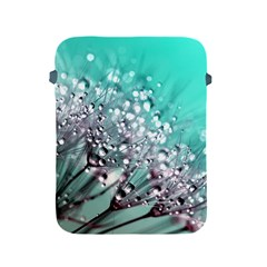 Dandelion Seeds Flower Nature Apple Ipad 2/3/4 Protective Soft Cases
