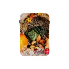Pumpkin Vegetables Autumn Apple Ipad Mini Protective Soft Cases