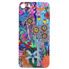 Abstract Forest  Iphone 7/8 Soft Bumper Uv Case
